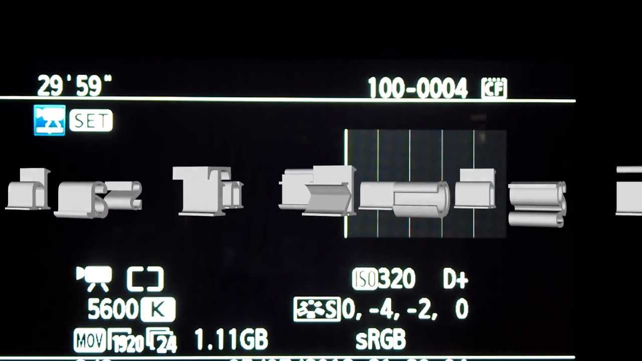 3 Tips for Recording Long-Form DSLR Productions