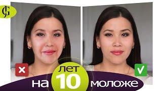 Как выглядеть на 10 лет моложе в любом возрасте при помощи даосской системы омоложения с JadeGift™