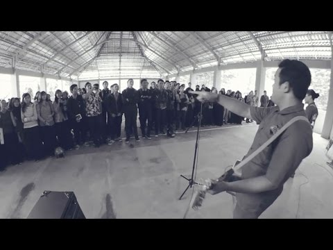 BRIGADE 07 - MENGEJAR MIMPI ( OFFICIAL VIDEO ) HD