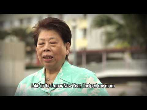 """""""Community Impressions"""" video series - """"The Show Goes on at Shek Kip Mei"""""""