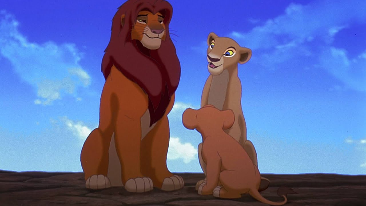 O Rei Leão 2: O Reino de Simba - Trailer