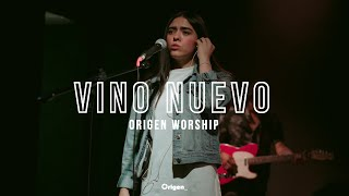 New Wine (cover en español) Hillsong