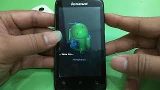 Видео, Lenovo A369i, Смотреть онлайн