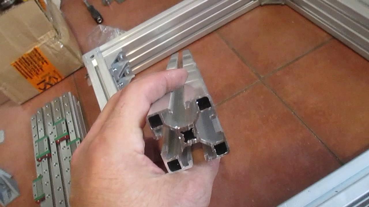 H-bot 3d принтер делаем своими руками фото 181
