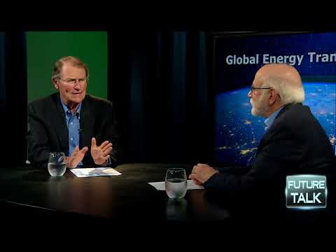 Future Talk: Global Energy