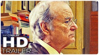 THE FRENCH DISPATCH Official Trailer (2020) Bill Murray, Timothée Chalamet Movie HD