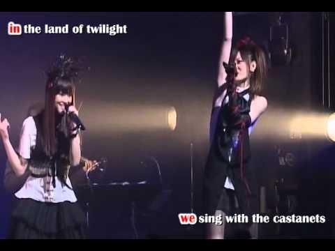 Yuki Kajiura Live In The Land Of Twilight, Under The Moon