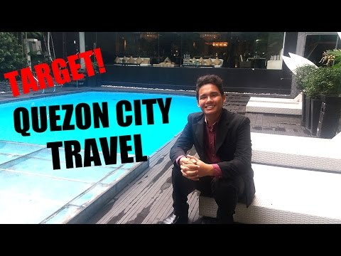 Quezon City, Manila (Elegance Travel)