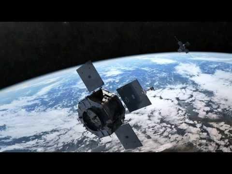 2012 Annual Report Video: Van Allen Probes
