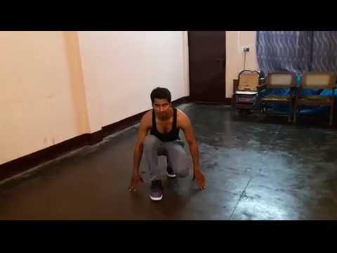 Dil laga na dil jale se dil jaljayega sem dance Raghav