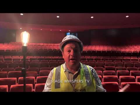 Sydney's Theatre Royal Re-Opening