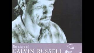 Watch Calvin Russell Forever Young video