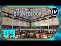 FTB Stoneblock 2 - Ep 9 - Cloche, Cloche, Baby