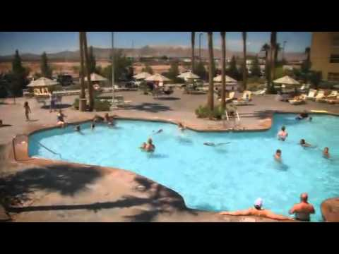 The Grandview Vacation Village Las Vegas Youtube