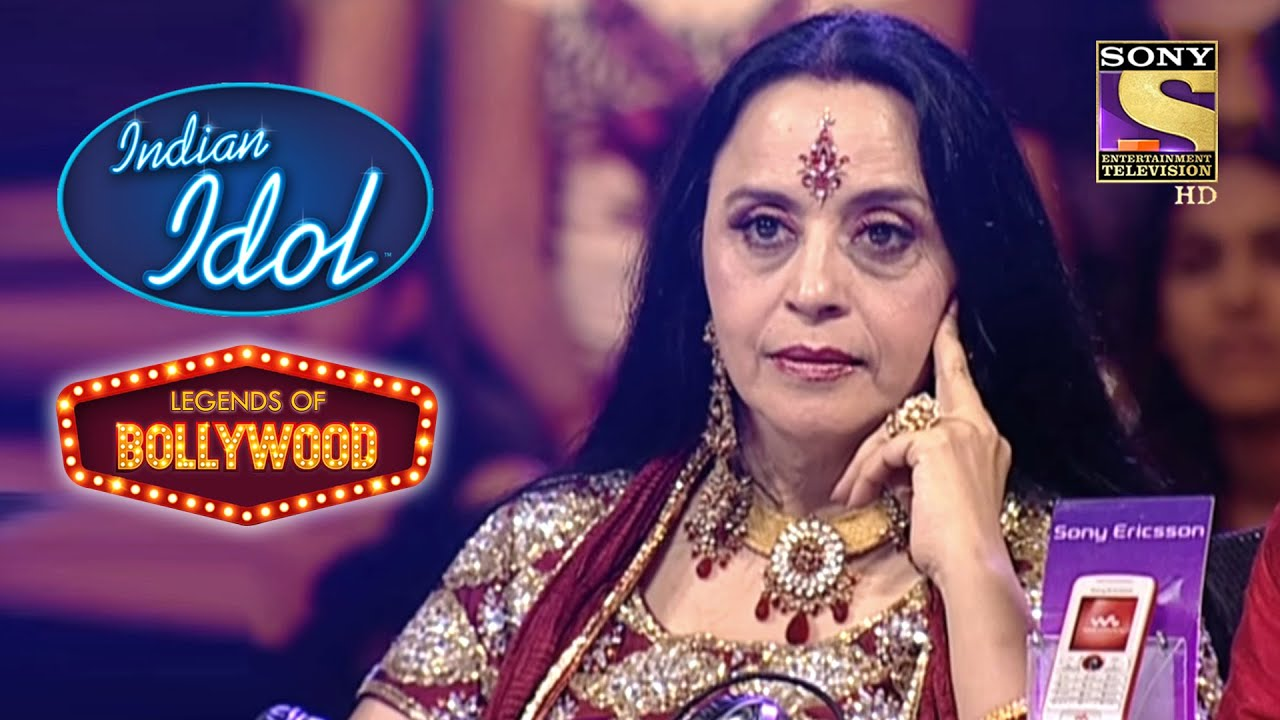 Download Ila Arun जी को Emon में दिखते हैं Sonu Nigam   Indian Idol   Legend Of Bollywood