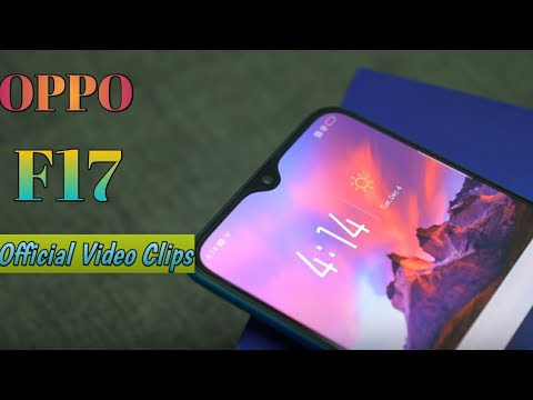 OPPO F17 Pro Official  Information || Technical Tips Boy