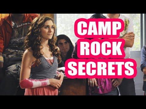 Alyson Stoner Has Major Camp Rock Secrets She Can't Share