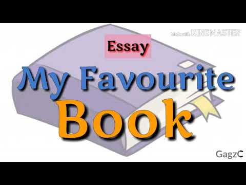 My Favourite Book Essay in English | 'My Experiments WithTruth' |English Essay on My Favourite Book