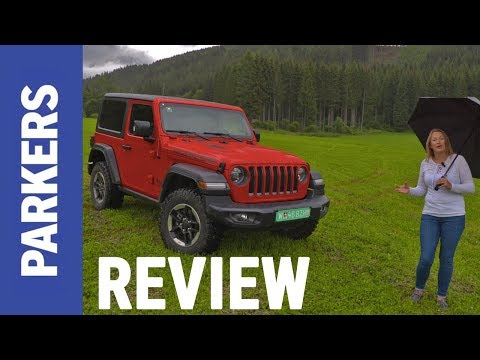 Jeep Wrangler review | Is it worth £50k?