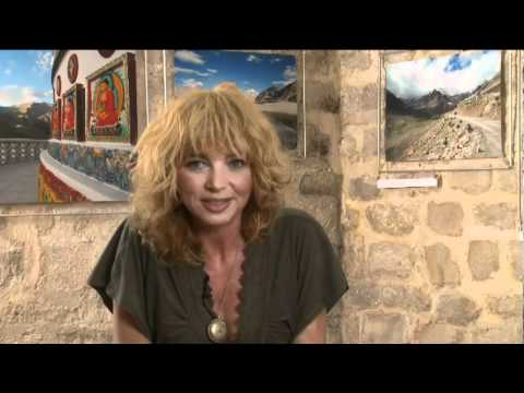 Interview de la photographe Sandrine Huet
