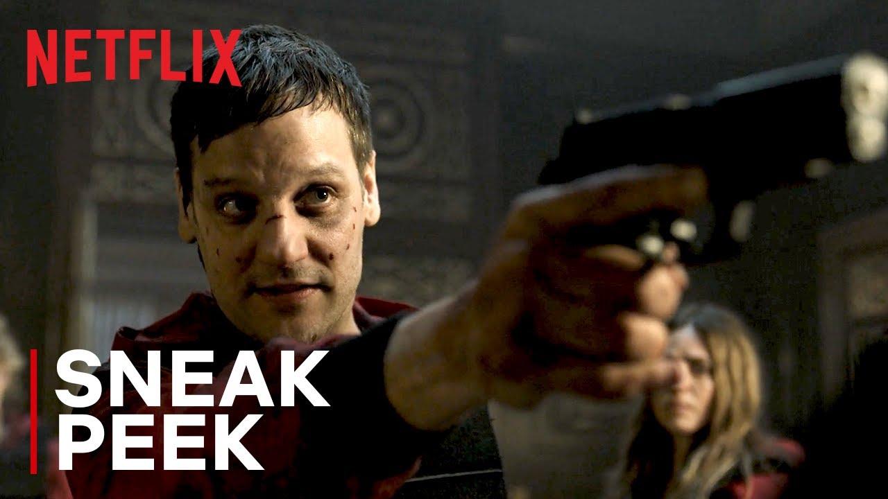 Download Money Heist: Part 5 Volume 2 | Sneak Peek | Netflix India