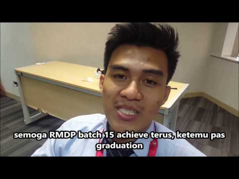 RMDP Batch 15 - CIMB NIAGA