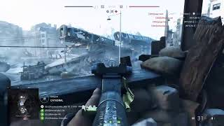 Battlefield V //Ecl vs 30th // Friendly game