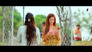Manike Mage Hithe   Yohani Ft. Muzistar   Hindi Rap   Prod. By Chamath Sangeeth   🇮🇳 ❤️ 🇱🇰