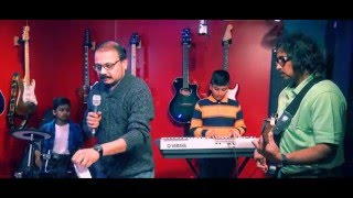 aaluma doluma live vocal cover by ravi atchuthan