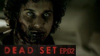 Dead Set - Episodio 2