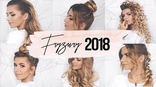 FRYZURY 2018 | JAK ZROBIĆ AFRO LOKI?  | makeup.pl | CheersMyHeels