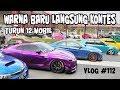 Ikutan Kontes Lagi Turun 12 Mobil Borong Trophy   2nd Autovaganza   Vlog #112