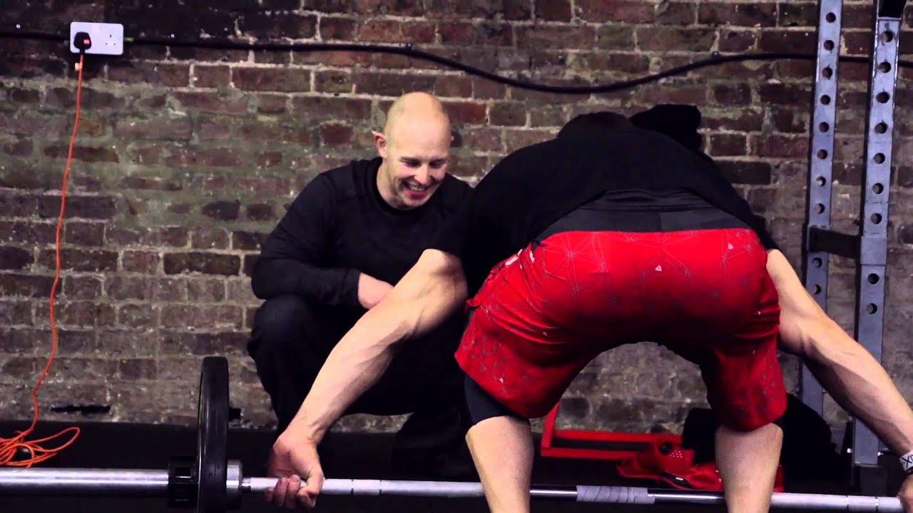 Fiordo encerrar alcohol  CrossFit Thames - Meet The Coaches - YouTube