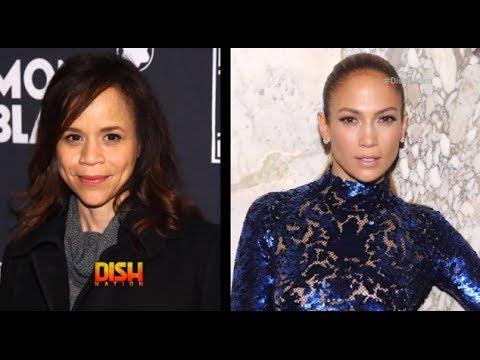 Rosie Perez Slams J.Lo in New Memoir!