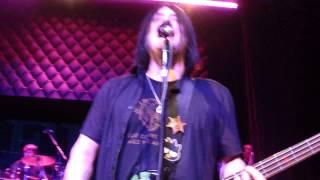 Goo Goo Dolls - Bringing On The Light - Live, Edison Ballroom NYC, November 2014