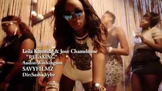 RELAXING - Jose Chameleone