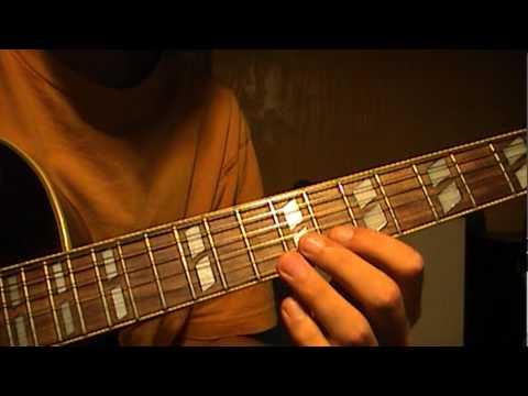 gospel guitar marvin sapp