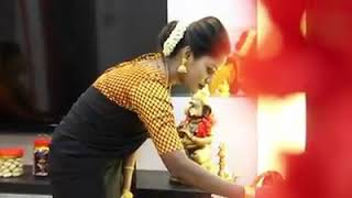 Jimmiki Kammal by Bemishaa Beauty & sitiawan princess
