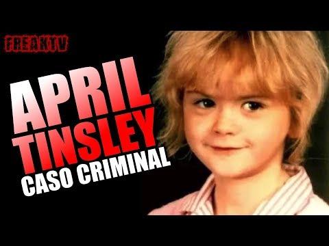 APRIL TINSLEY