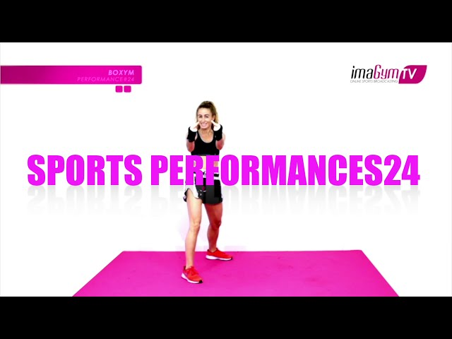 Promo Sports24Performances