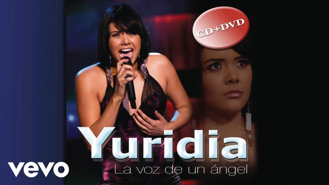 musica de yuridia sobrevivire