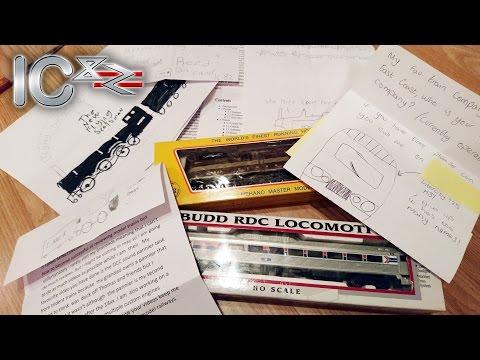 Mailbox Monday #3 - Series 8