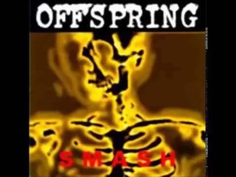 The Offspring Smash Full Album