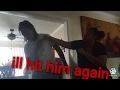 I HIT YOUR KID PRANK ON SISTER!!!(GOES VIOLENT)