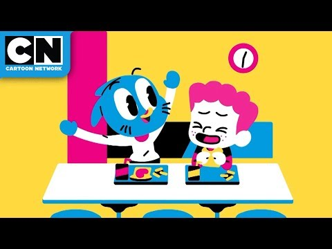 Stop Bullying: Speak Up | Including Someone Can Make A Difference | Cartoon Network