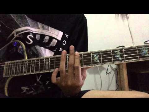 SERINGAI - citra natural (Guitar cover)