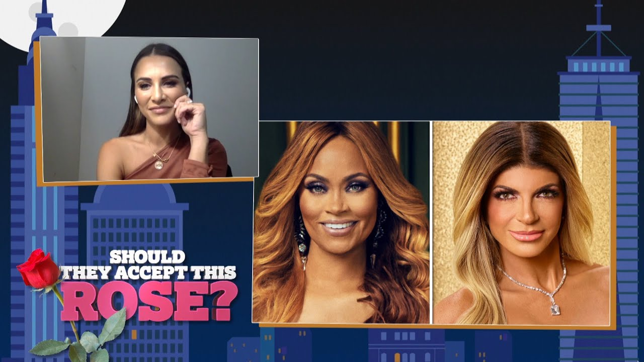 Which Real Housewife Would Make the Better 'Bachelorette'? | WWHL
