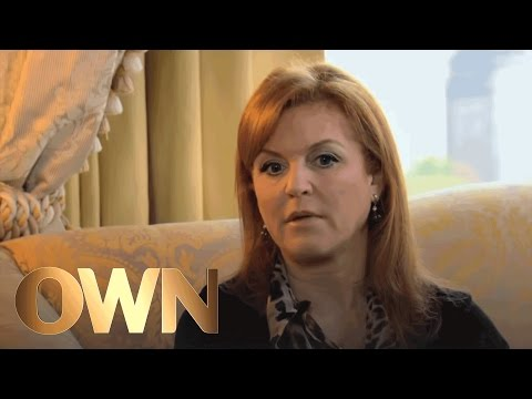 Dr. Phil and The Duchess Have a Breakthrough | Finding Sarah | Oprah Winfrey Network
