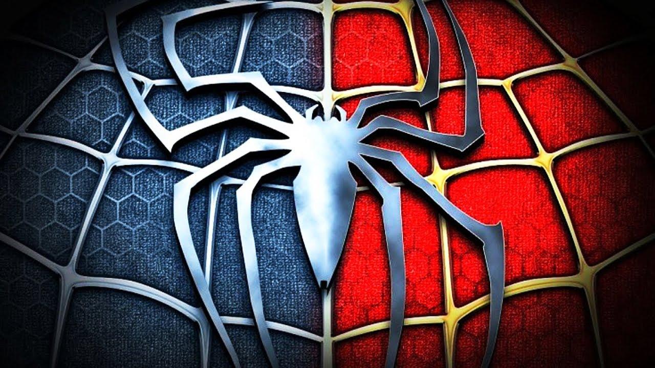 Человек паук знак картинки