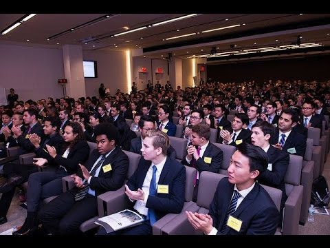 2015 Out for Undergrad Business Conference